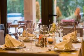 Dinner Special Ideas Planning Special Event Fundraising 4 Ideas That Will Entice Donors