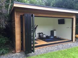 Gallery Contemporary Garden Rooms Garden Room Garden Office - Backyard room designs