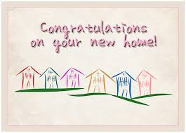 congratulations new home greeting card digital by kenneth