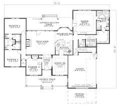 Ten Bedroom House Plans House Plan 1116 Olive Street Nelson Design Group