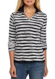 women crown u0026 ivy tops u0026 t shirts belk