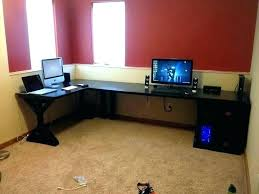 build custom desk l desk l shaped desk desk l shaped desk plans custom l shaped
