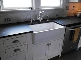 soapstone kitchen countertops light cabinets unoiled soapstone kitchen pinterest cabinets