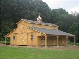 dutch barn plans 6 stall monitor barn plan google search horse s pinterest