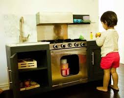 Pottery Barn Pro Chef Play Kitchen 218 Best Kid Stuff Play Kitchens Images On Pinterest Play