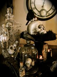 Halloween Home Decorating Ideas 25 Elegant Halloween Decorations Ideas Victorian Halloween