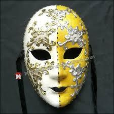 bauta mask diamond masquerade mask porcelain venetian mask ornament miniature