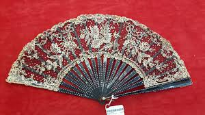 lace fan antique lace fan antique lace bruges shop