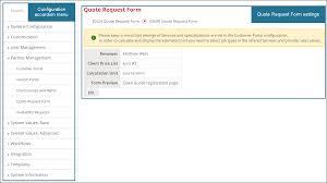 vendor quote definition quote request form partner management xtrf help xtrf