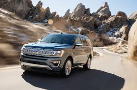 land rover ford 2018 ford expedition first look automobile magazine