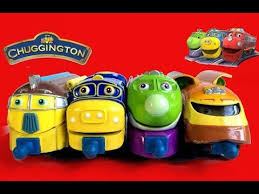 film kartun chuggington bahasa indonesia chuggington bahasa indonesia chugger toys wilson brewster koko