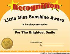 fun certificate templates funny awards templates free expin franklinfire co