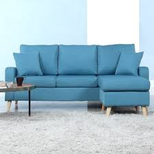 Teal Color Sofa by 30 Inexpensive Couches You U0027ll Actually Want In Your Home