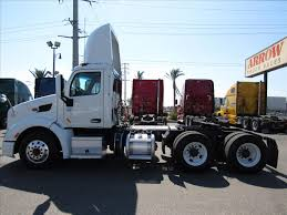 paccar trucks peterbilt daycabs for sale