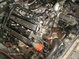 replaced head gasket now engine will stall immediately