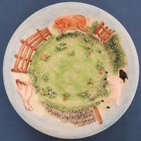 herriot country kitchen collection border arts herriot country kitchen salt pig spoon ebay