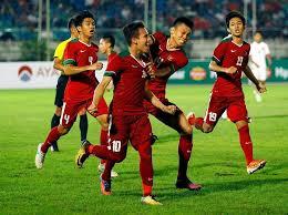 detiksport jadwal sepakbola indonesia semifinal aff u 18 indonesia vs thailand