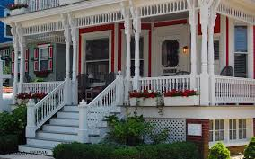 homes with porches porches style homes cape may nj