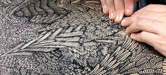 wood print wood print demilked