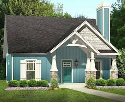 Micro Cottage Plans by 101 Best House Plans Images On Pinterest Small House Plans