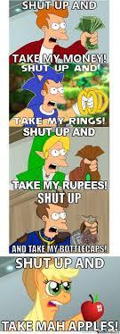Take My Money Meme - shut up and take my money by ben meme center