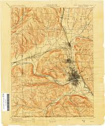 Pa State Game Lands Maps by