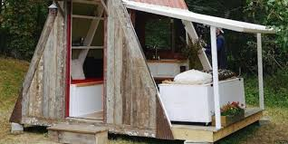 build your own tiny house plans cost she left good job built home