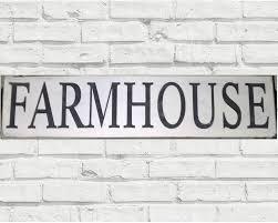 farmhouse sign kitchen sign distressed farmhouse sign farmhouse