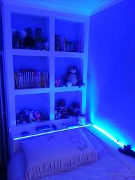 cool bedroom lighting bedroom lighting rgb led tape used for bedroom led lights led