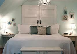 chambre bois blanc récup palettes 34 chambres à coucher la tête de lit palette