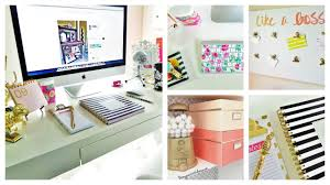 Quirky Desk Accessories by Desktop Decor Favorites Office Decor Youtube