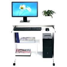 petit bureau informatique petit bureau d ordinateur bureau d ordinateur ikea bureaux pour