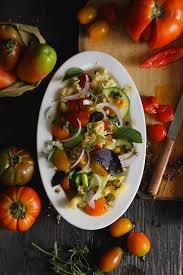 farm fresh pasta salad recipe fun food and frolic