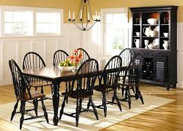 dining table cherry dining room table and 6 chairs rectangular