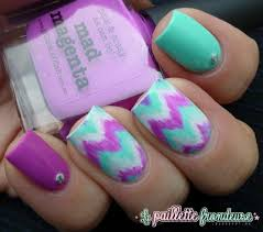 vibrant purple nail designs that you can try nail designs mag