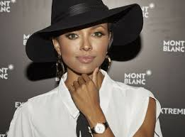 Kristen Ledlow Nude - kat graham attends the montblanc celebration for the grand re