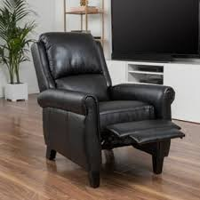 Leather Reclining Chairs Recliner Chairs U0026 Rocking Recliners Shop The Best Deals For Nov