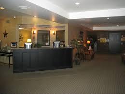 check in desk picture of park plaza resort park city tripadvisor