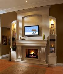 custom made fireplace inserts design decorating cool in custom