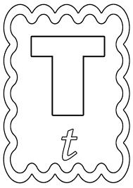 coloriage alphabet lettre de a a z  Page 3