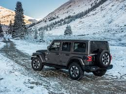 jeep wrangler unlimited 2018 pictures information u0026 specs