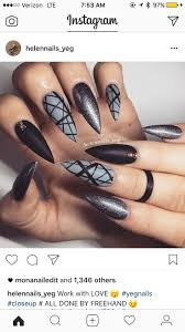 615 best nail design images on pinterest enamel acrylic nails