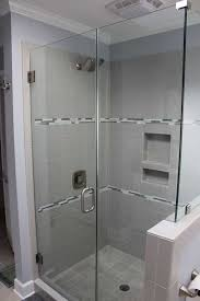 Winston Shower Door Bathroom Remodeling In Winston Salem Andersen Builders