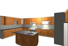 3d kitchen design u2013 jk kitchen cabinets