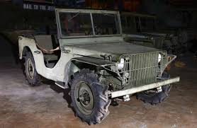 bantam jeep for sale world s oldest existing jeep prototype the ford pyg hemmings daily