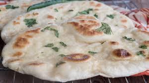 cuisine coriandre les naans à la coriandre indien amour de cuisine