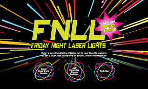friday laser lights south carolina state museum