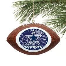 dallas cowboys decorations gift bags ornaments