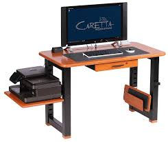 large shelf for loft desk cherry caretta workspace