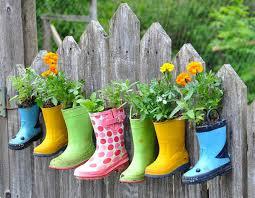 diy planters 17 diy planter ideas to add fun to your garden home design lover